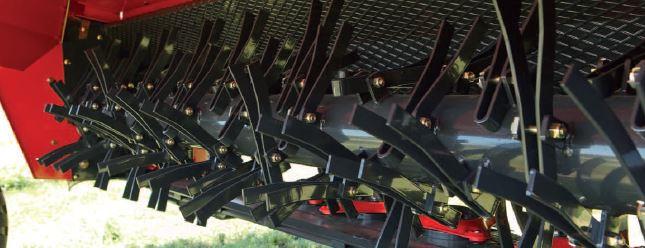 Vicon extra 600 800 falciacondizionatrici a dischi - Swing condizionatore ...
