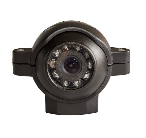 La telecamera Isomatch Eye.